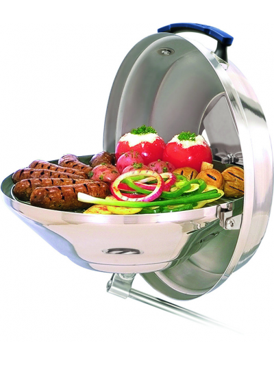 BARBECUE MARINE KETTLE A...